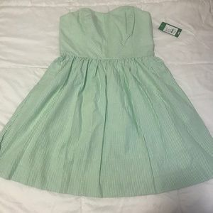 NWT Lilly Pulitzer Richelle Dress